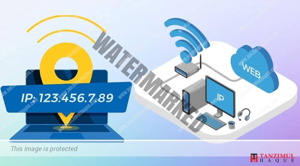 IP Address – Definition and Explanation