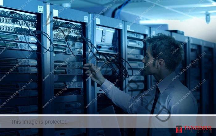 Virtual Private Server (VPS Hosting)
