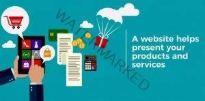 Advantages of a Website